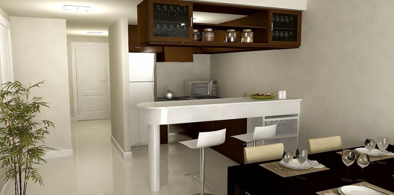 Modelos de cocinas modernas cocinas modernas cocinas for Modelos de cocina comedor