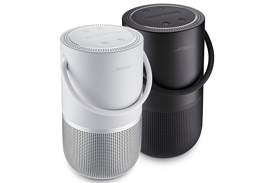 Bose Delivers 360 Degree Sound In Its Portable Home Speaker Home