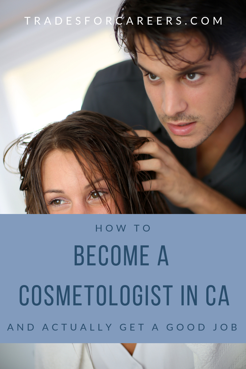 California State Board of Cosmetology Schools in CA Best