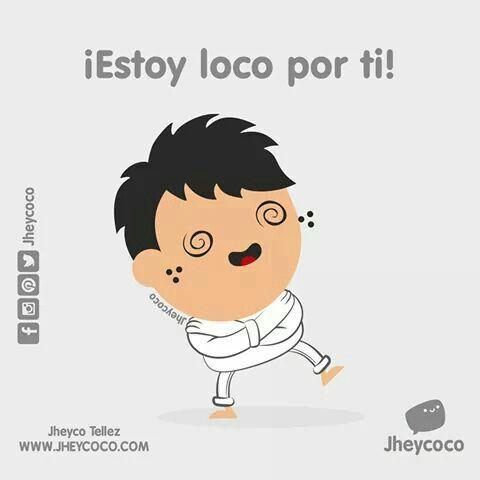 Jheycoco Lo Mejor Del Comic Pinterest Jheycoco Amor Y Frases