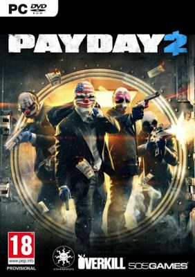 Payday 2 PC Game Free Download Full Version | games | Payday 2, Xbox