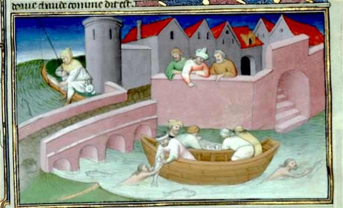 101 Marco Polo Le Livre des Merveilles