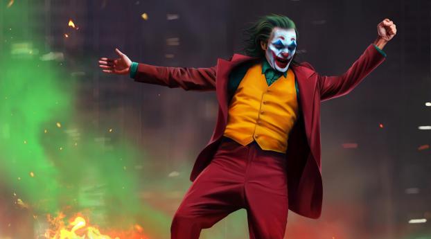 1336x768 Joker 2019 Artwork Hd Laptop Wallpaper Hd Artist 4k Wallpapers Images Photos And Background Hd Wallpapers For Laptop Laptop Wallpaper Joker Hd Wallpaper