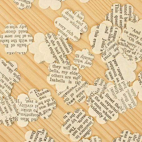 Austen Confetti