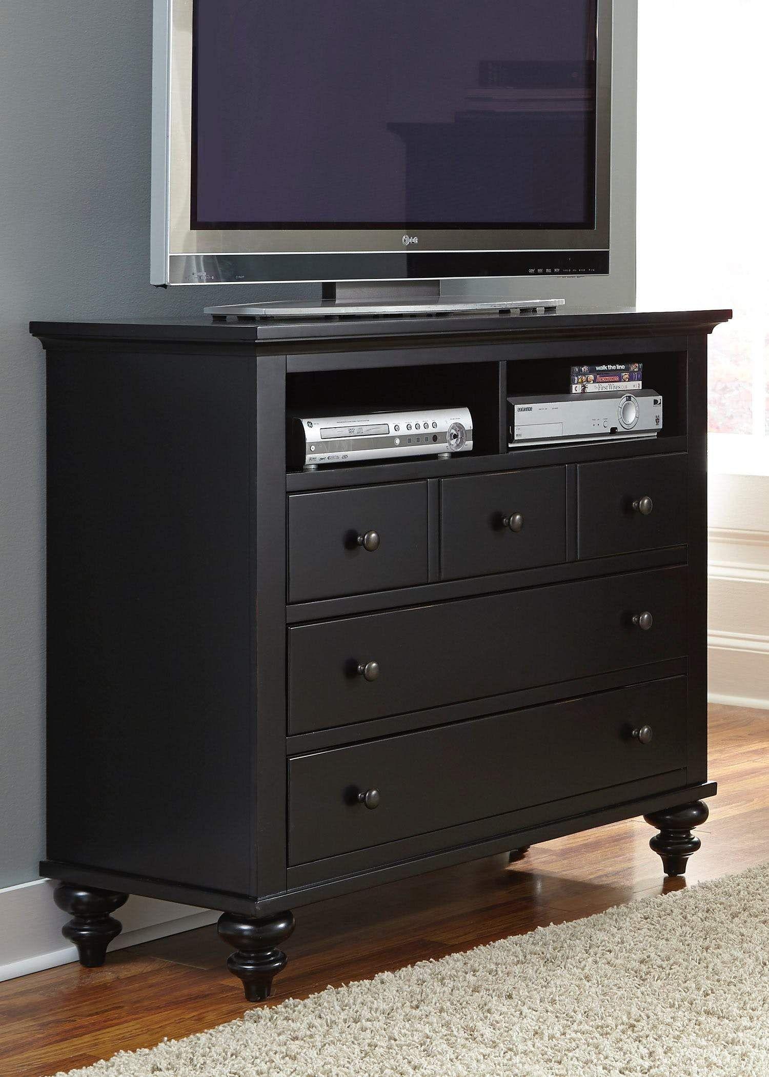 Hamilton Media Chest Liberty furniture, Solid furniture