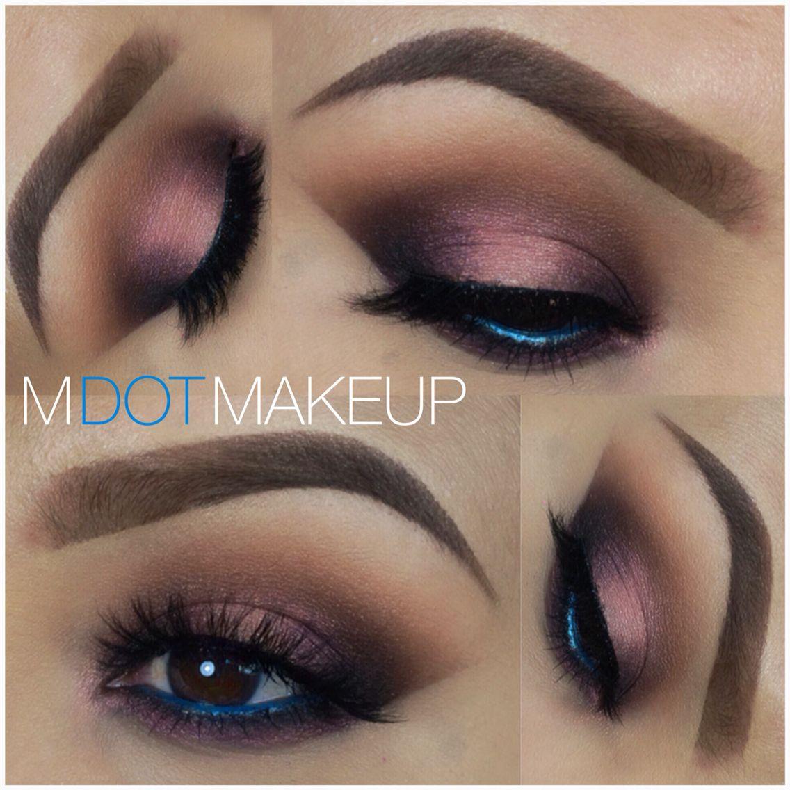 Instagram Post by Michelle Dotdot Makeup (@mdotmakeup) | Nagelschere ...