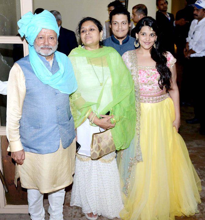 Ruhaan Kapoor