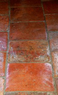 Terracotta Tile Terra Cotta Tiles Art Custom Handmade Antique
