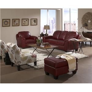 Hammond by Best Home Furnishings
