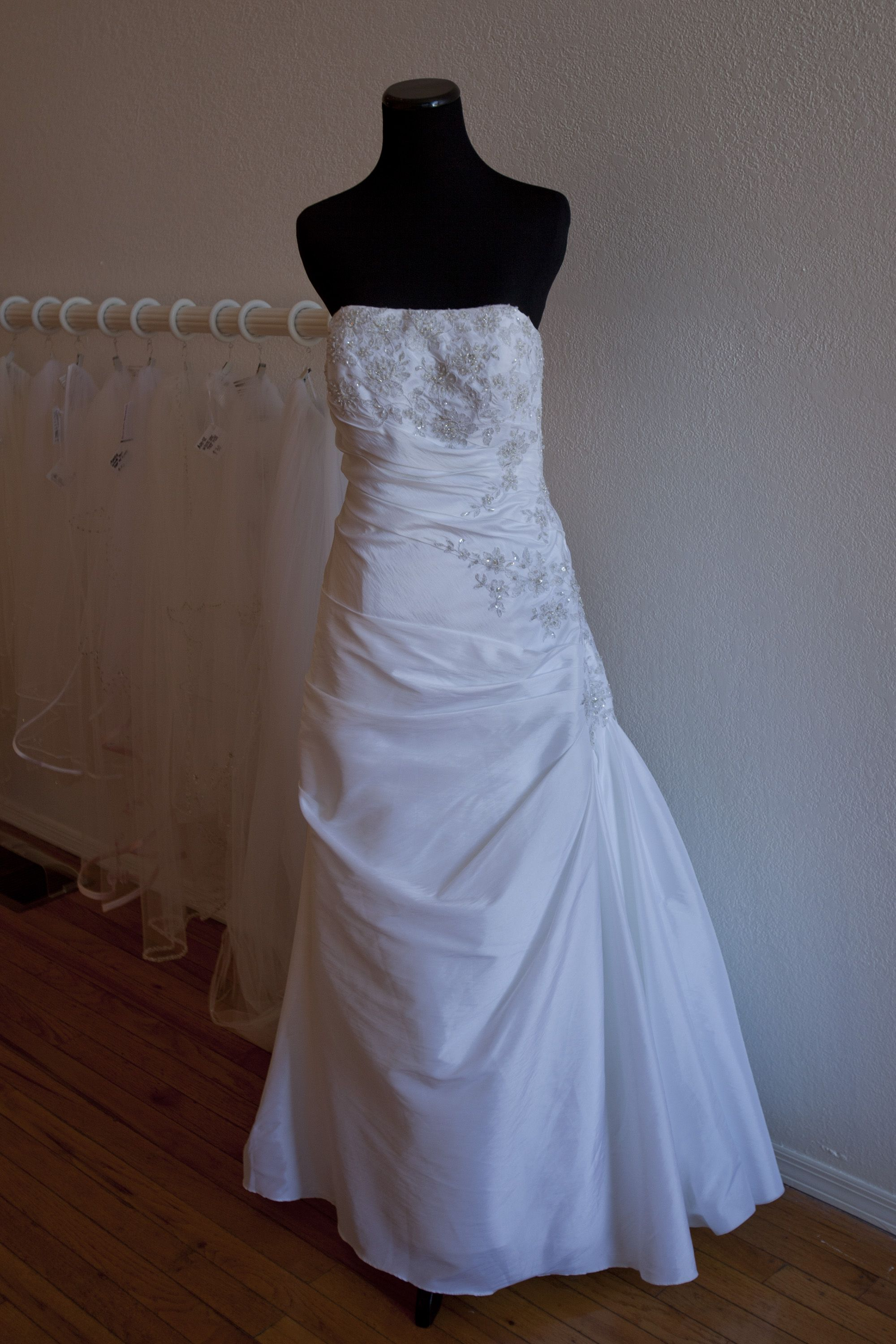 T9397 Wedding Dress | Wedding dress, Recycled bride and Weddings