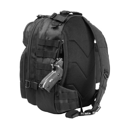 6aead40b3a USAFirearmtraining.com is giving away 5 of these awesome concealed carry  backpacks as a part of their American Gun Law Course Product Launch!