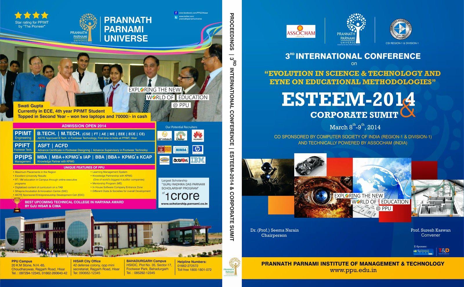 International Conferences Proceeding Design In India  Designer