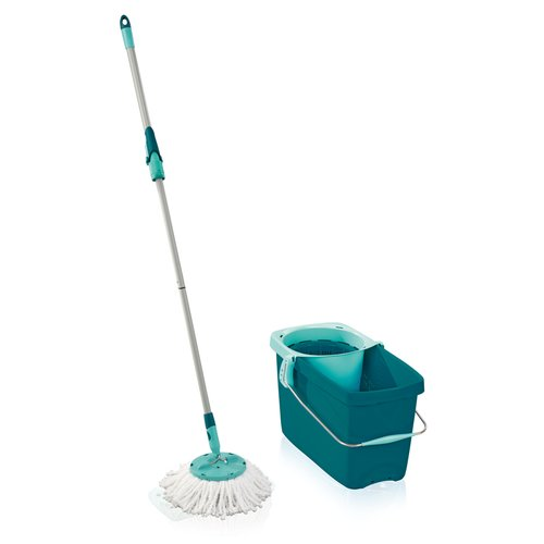 Leifheit Leifheit Clean Twist System Mop Head Cleaning Mops Mop Heads Cleaning