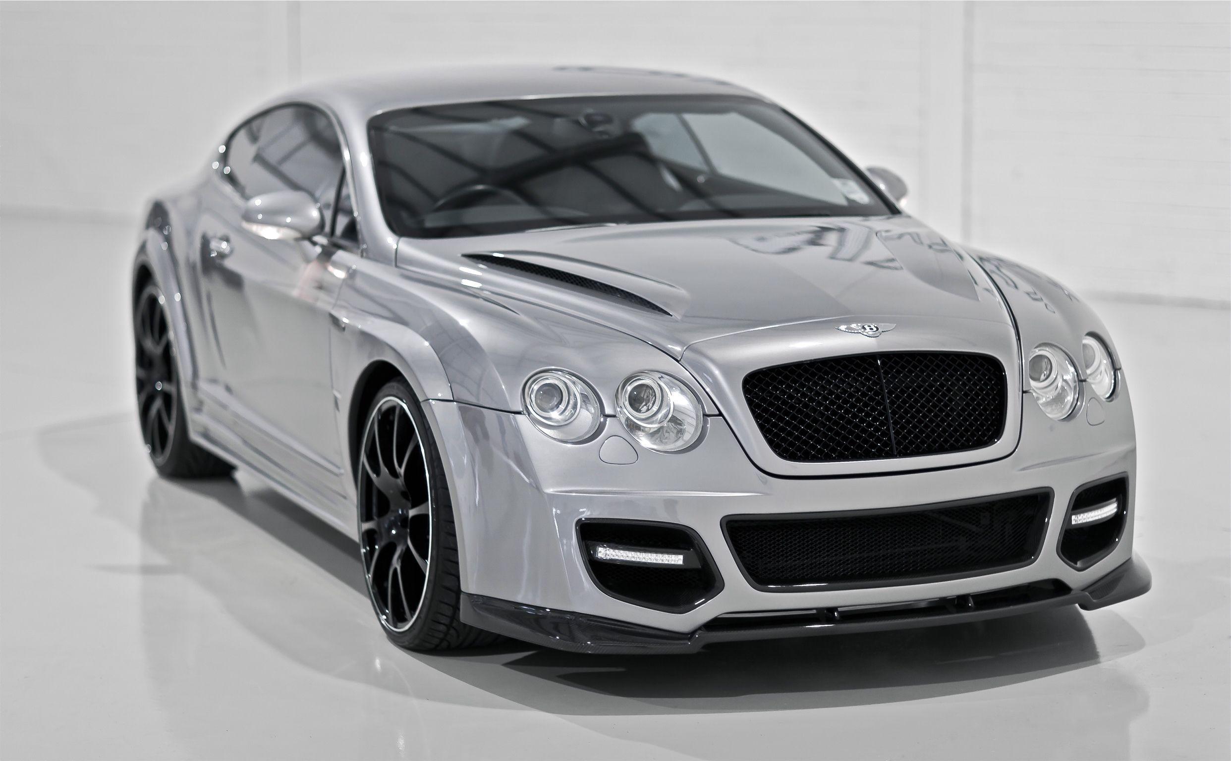 2013 Bentley Continental GT, ONYX CONCEPT GTO Dublin Ireland - JamesEdition