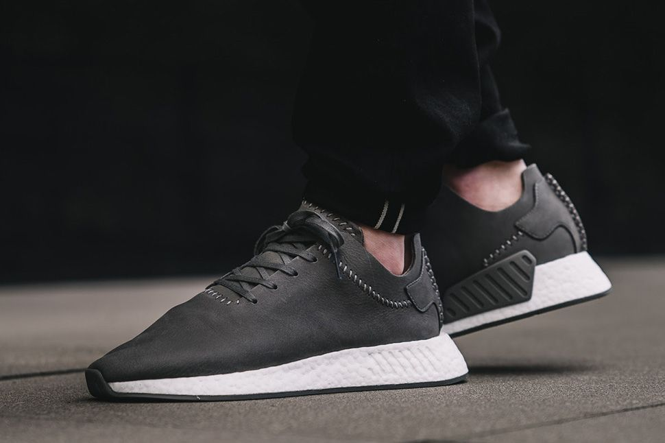 size 40 215dd 74b6e On-Foot: wings + horns x adidas NMD R2 | Street Sneakers | Adidas ...