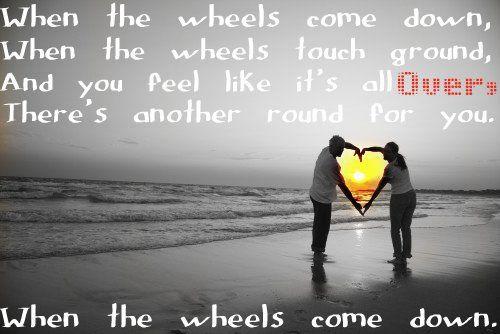 Wheels - The Foo Fighters