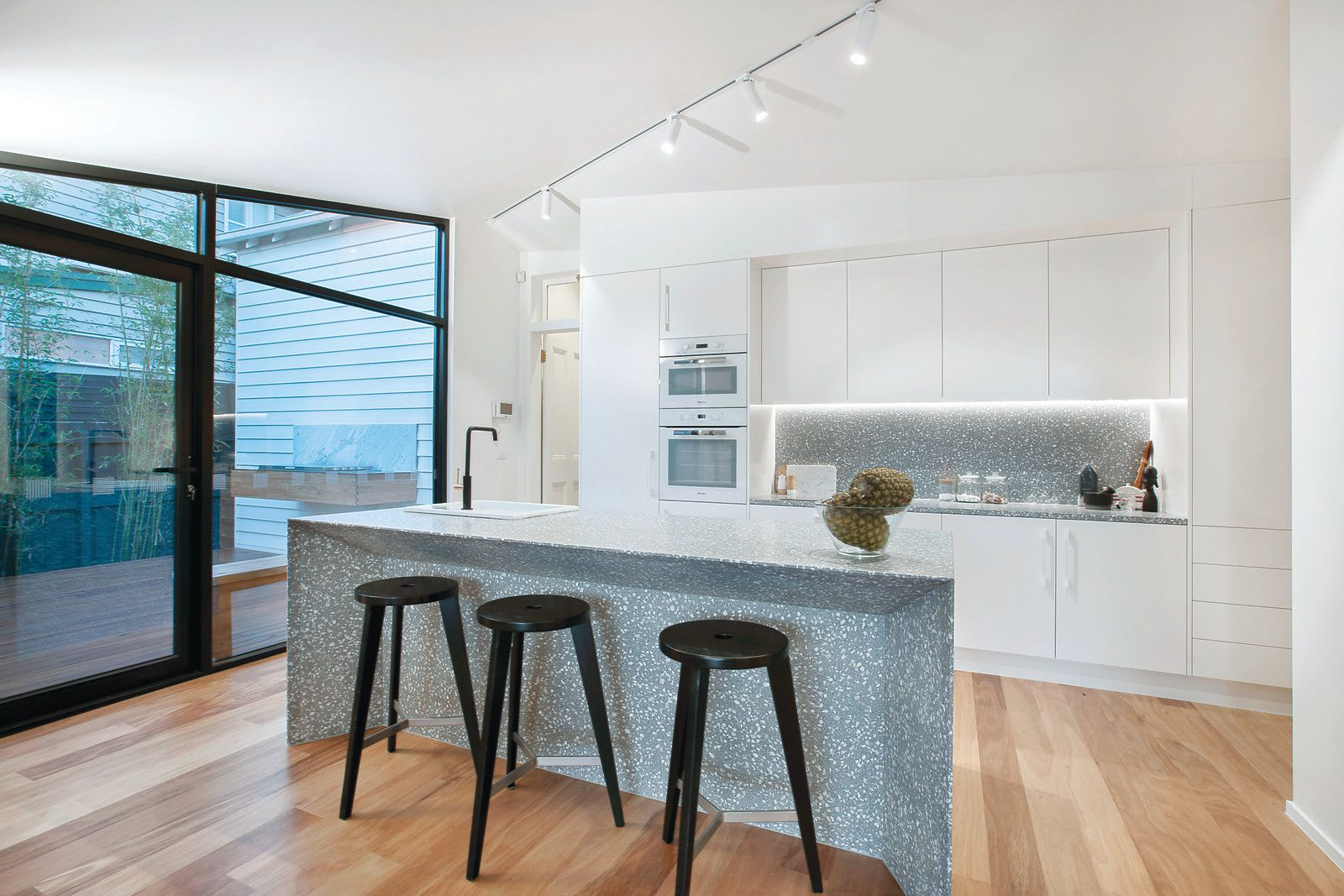 Malvern East by Canny Kitchen interior, Interior design