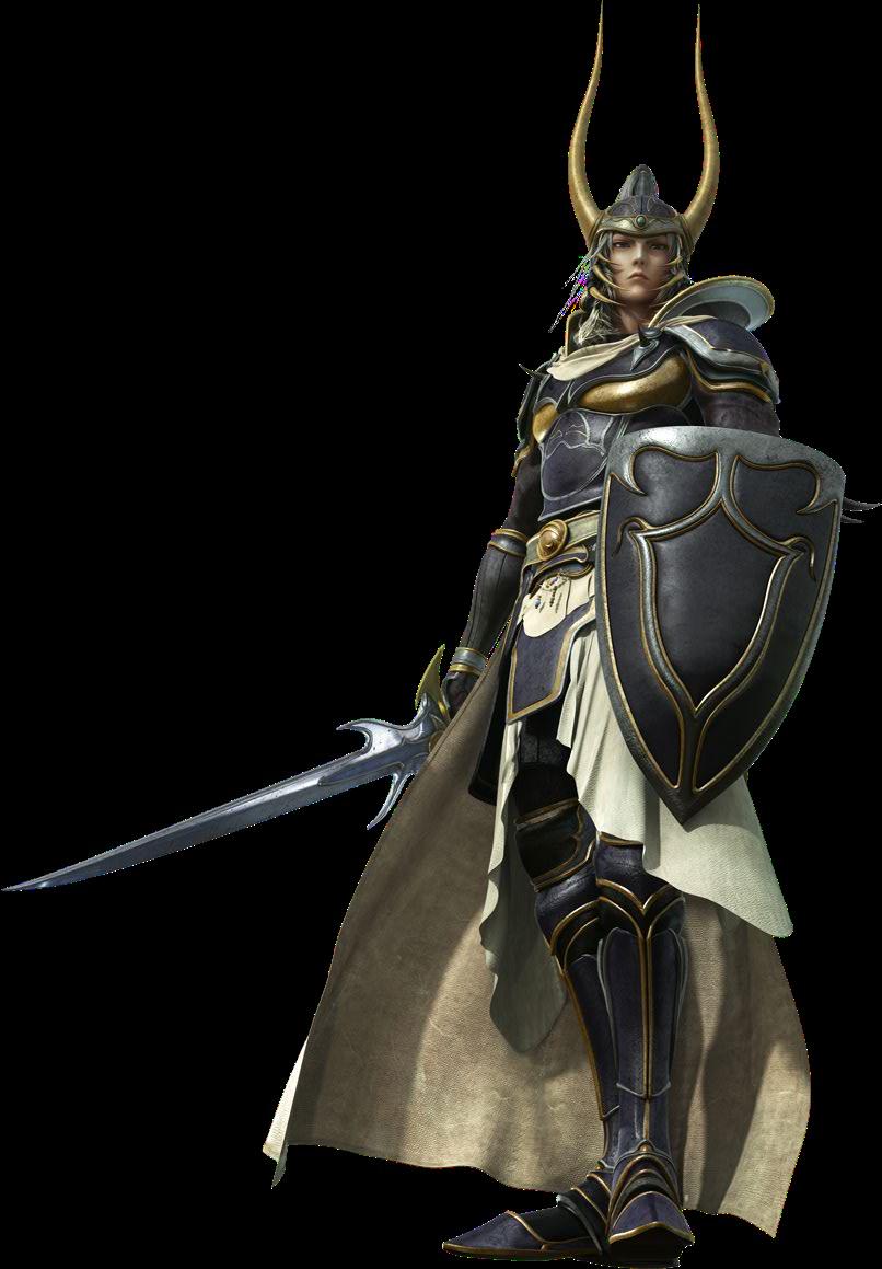 steuerfachwirt Kriegerin, Waldelf und Charakterdesign