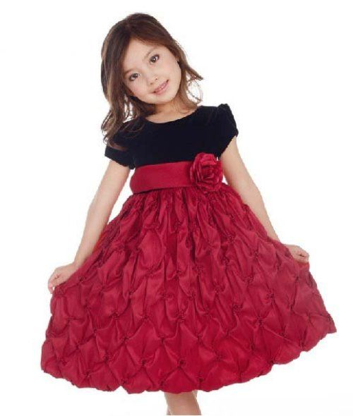 Party dresses for girls - 9 PHOTO! | Fashion | Pinterest | Party ...