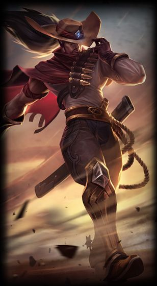 High Noon Yasuo League Of Legends Pinterest