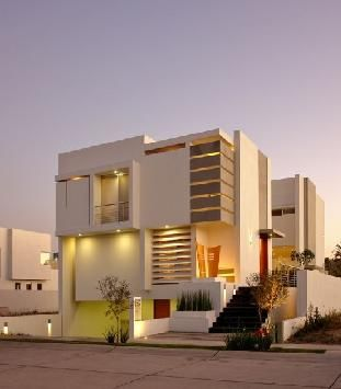 latest home #design trends - Upcoming #houses are on the pulling ...