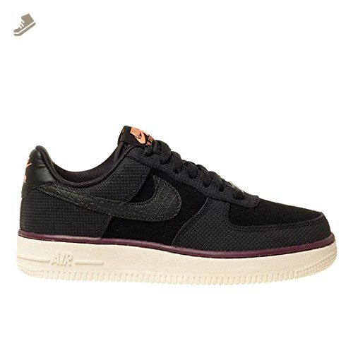 c72a47cda34a0 Nike - Air Force 1 High 07 Suede - 749263003 - Color: Black - Size ...