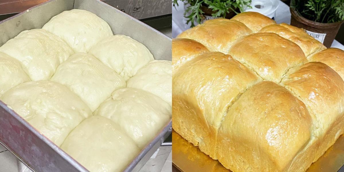 Ketahui Resipi Roti Gebu Yang Mudah Dibuat Sendiri Dengan Hanya Bermodalkan Rm5 Food Bread
