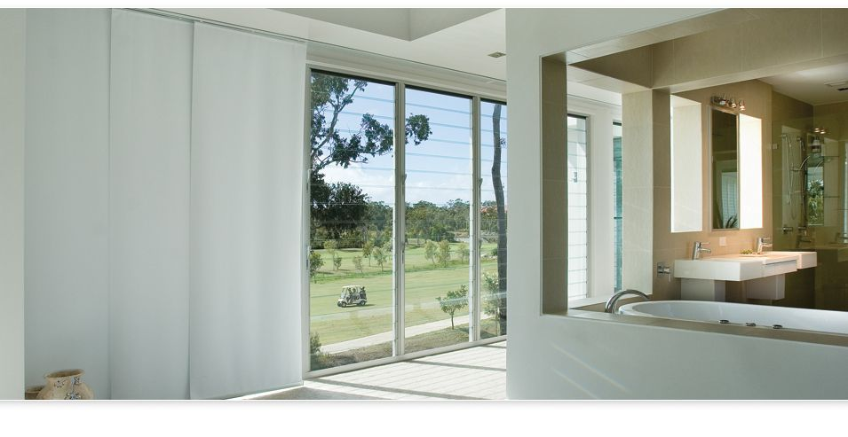 Blinds are a window furnishings product which gives a attractive look to your home and help to protect from sunlight. To give a attractive look to home contact to Nepean Blinds & Doors for variety of designs and colours.