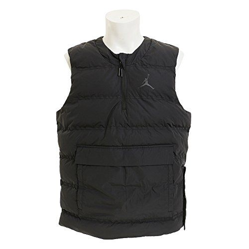 0bc0f5aecb728b Jordan Nike Mens 23 Tech Training Vest - Black (X-Large) .