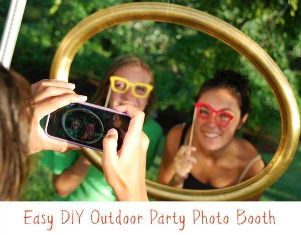 Incorporate The Fun Of A Photo Booth Without Constraints And Expense Traditional