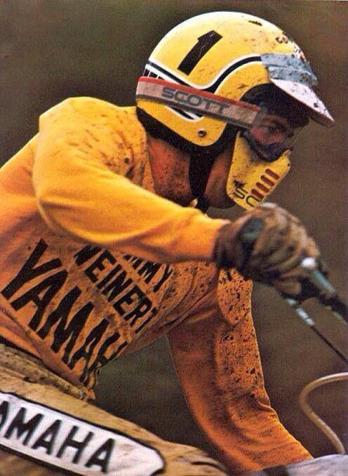 Vintage Mx Vintage Motocross Vintage Helmet Retro Helmet