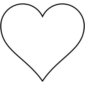 Clip art, Heart and Search on Pinterest