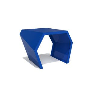 Blue End Tables   Wayfair