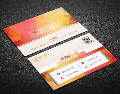 Check Out This Behance Project Modern Business Card Free Download Https Www Behance Net Gallery 21883587 Free Business Cards Modern Business Cards Cards