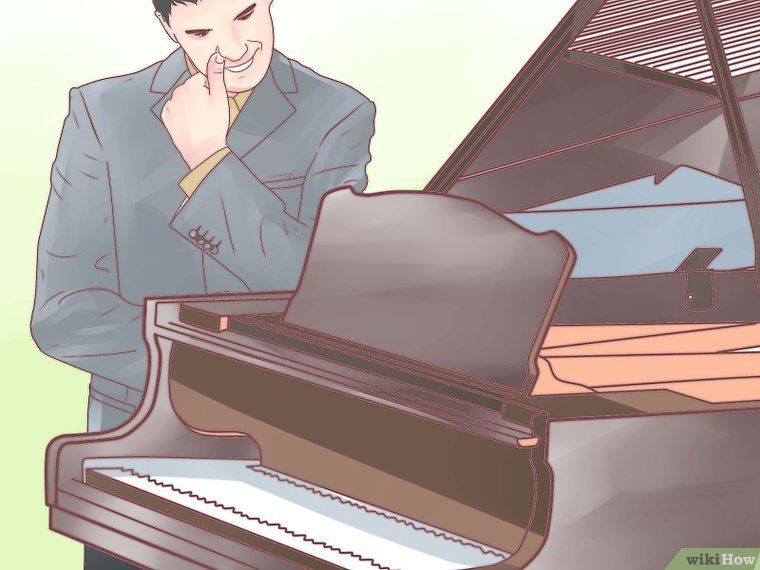 Dismantle a piano piano piano parts metal working