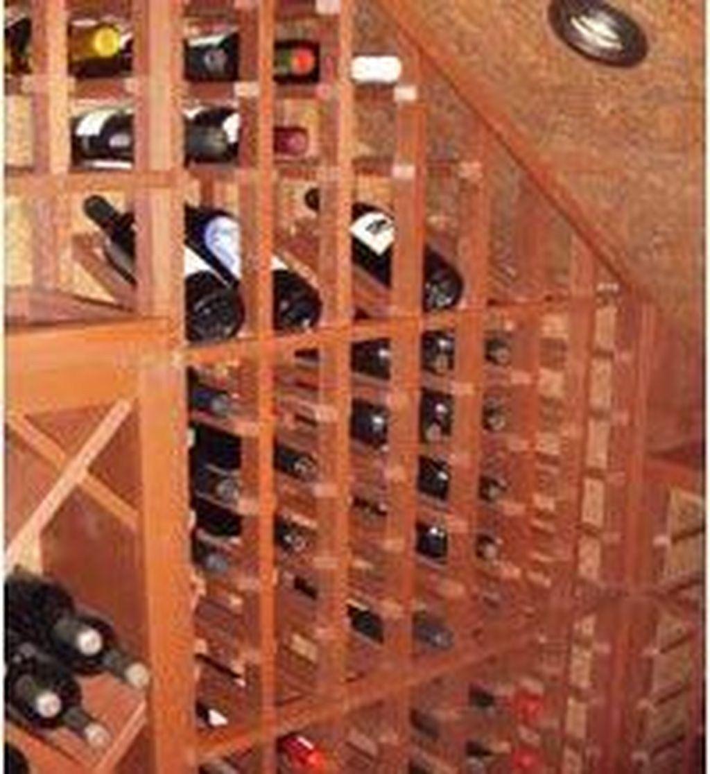Popular Wine Cellar Ideas Under The Stairs 30 Under Stairs Custom Wine Cellars Home Wine Cellars