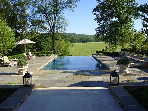 Bronze town country pools springfield va fred for Pool design northern virginia