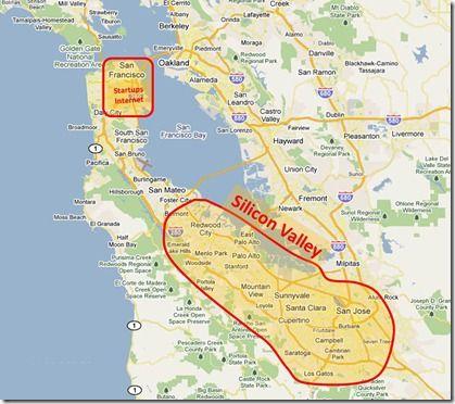 Retour En Silicon Valley 7 7 Et Nous Et Nous Retour Voyage