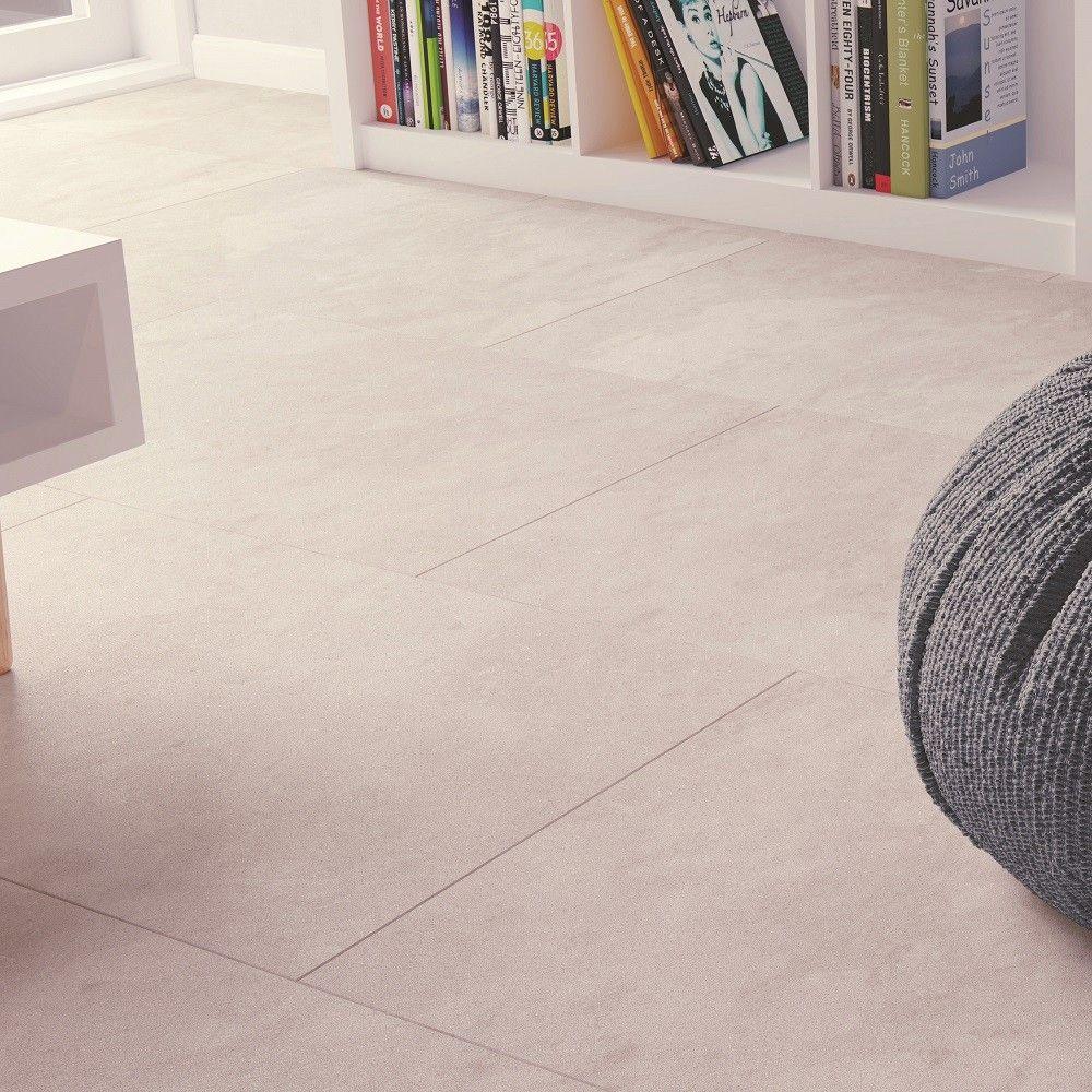 Image for Vinyl Flooring 5.5mm Livia Rigid Tile Flooring