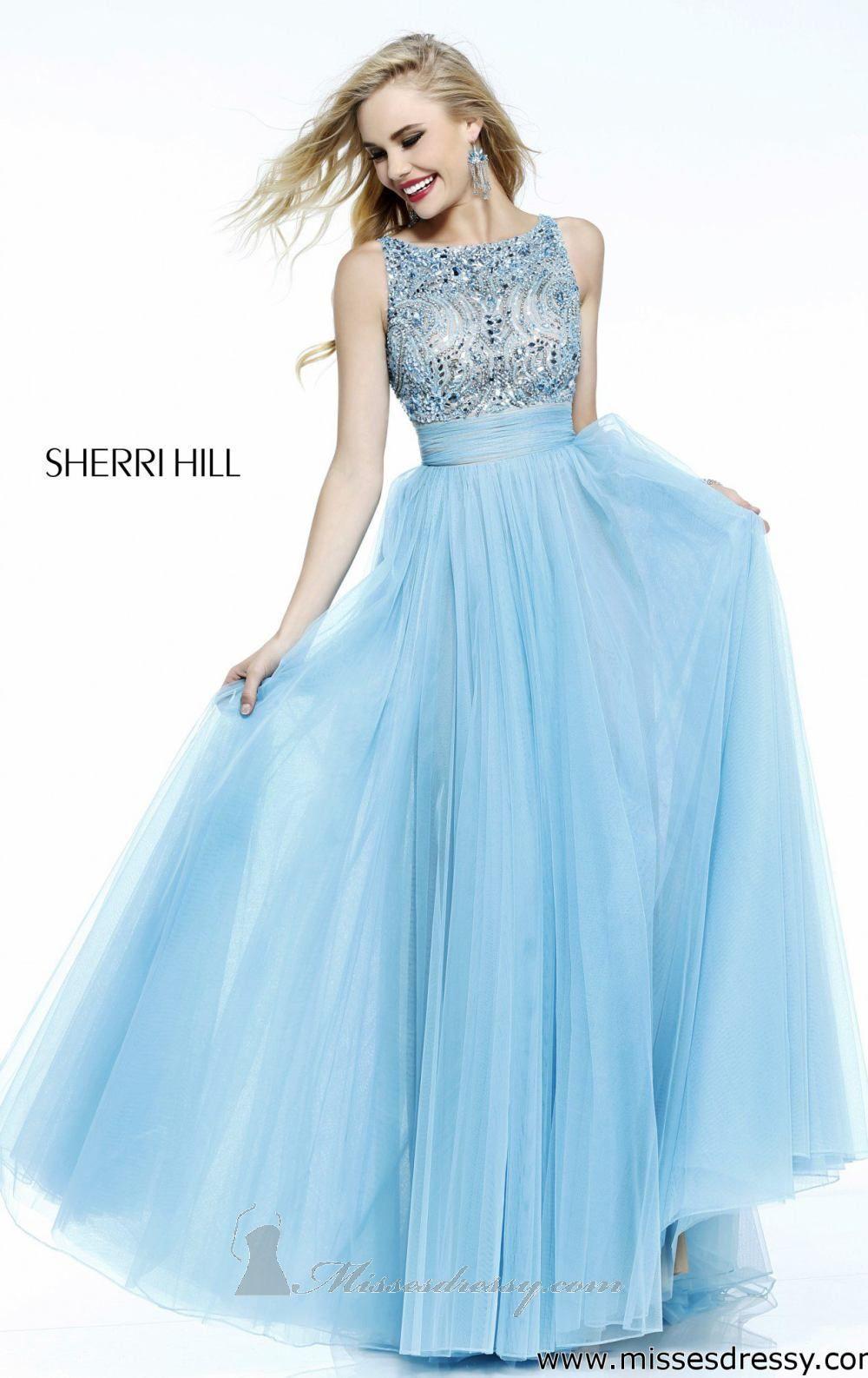 Sherri Hill 11022 by Sherri Hill - Dress Option 2 | Prom | Pinterest ...