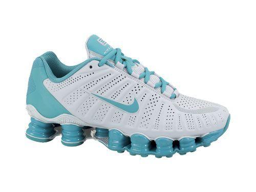 more photos 53bbf 5f9cf Nike Shox TLX Women's Shoe | Products I Love | Sneakers nike ...