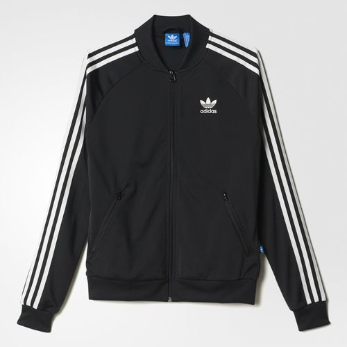 adidas Superstar Track Tops Unisex Bambini
