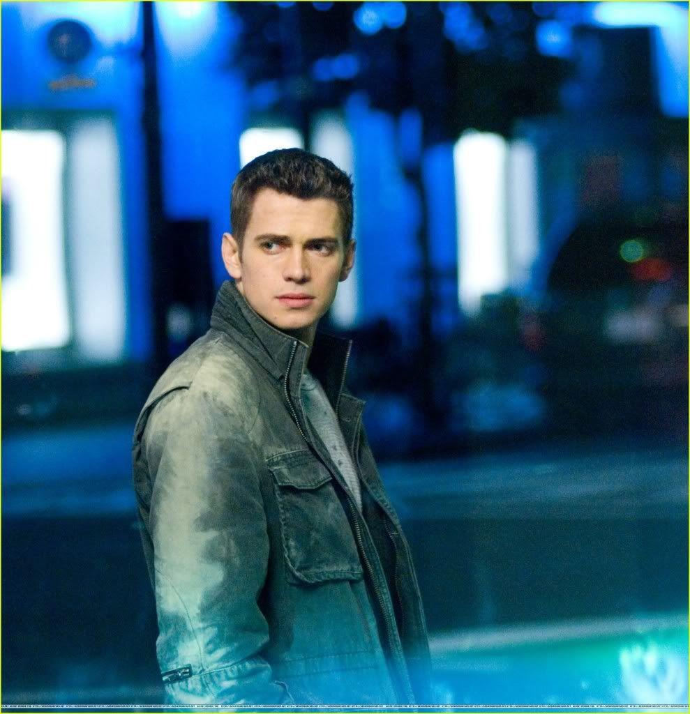 Hayden as david jumper pinterest jumper and hot guys