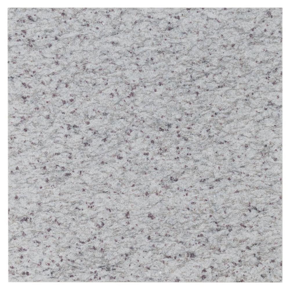 Floor And Decor Granite Tile Kashmir White Leather Granite Tile  Granite White Leather And