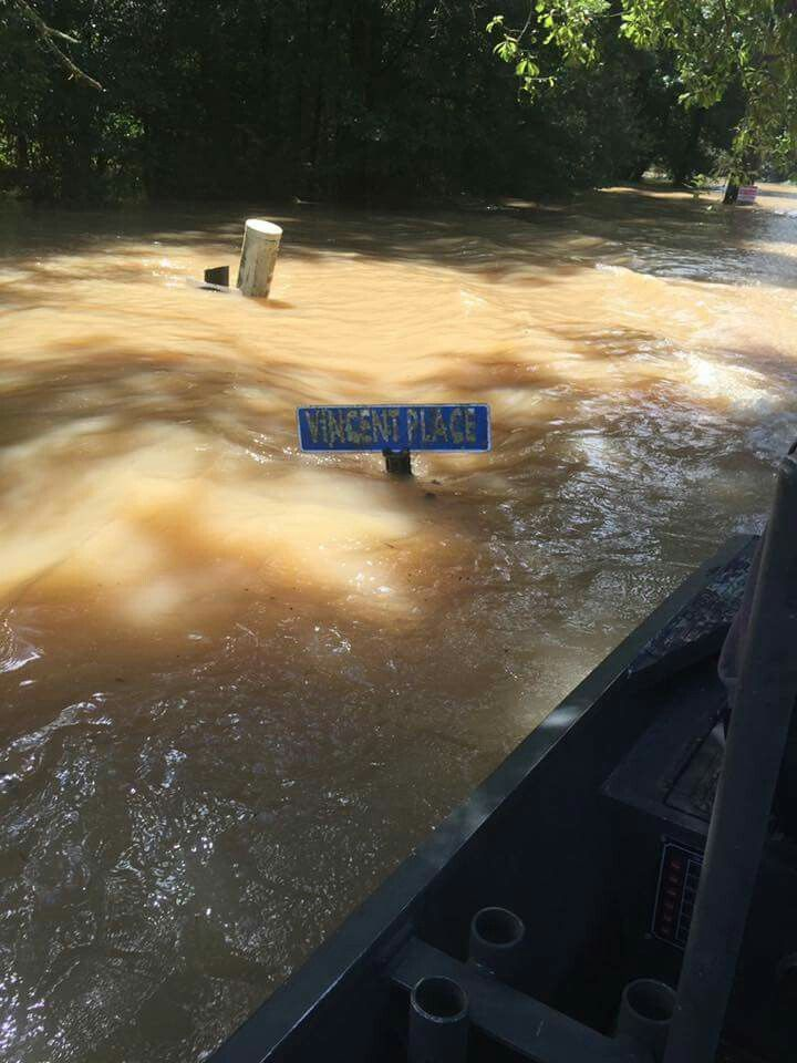 Louisianastrong Louisianaflood Prayforlouisiana Livingstonparish Thegreatflood Livingston Parish Flood Wetland