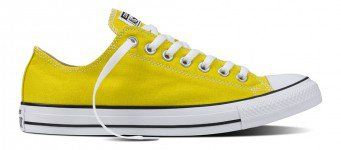 8fb53cb6226102 Converse Chuck Taylor All Star Seasonal Low Top Bitter Lemon ...