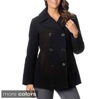 Coats | Overstock.com: Buy Outerwear Online | Stuff to Buy | Pinterest