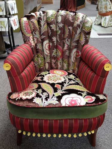 SMS26025 (With images) | Upholstery, Dining room chairs ...