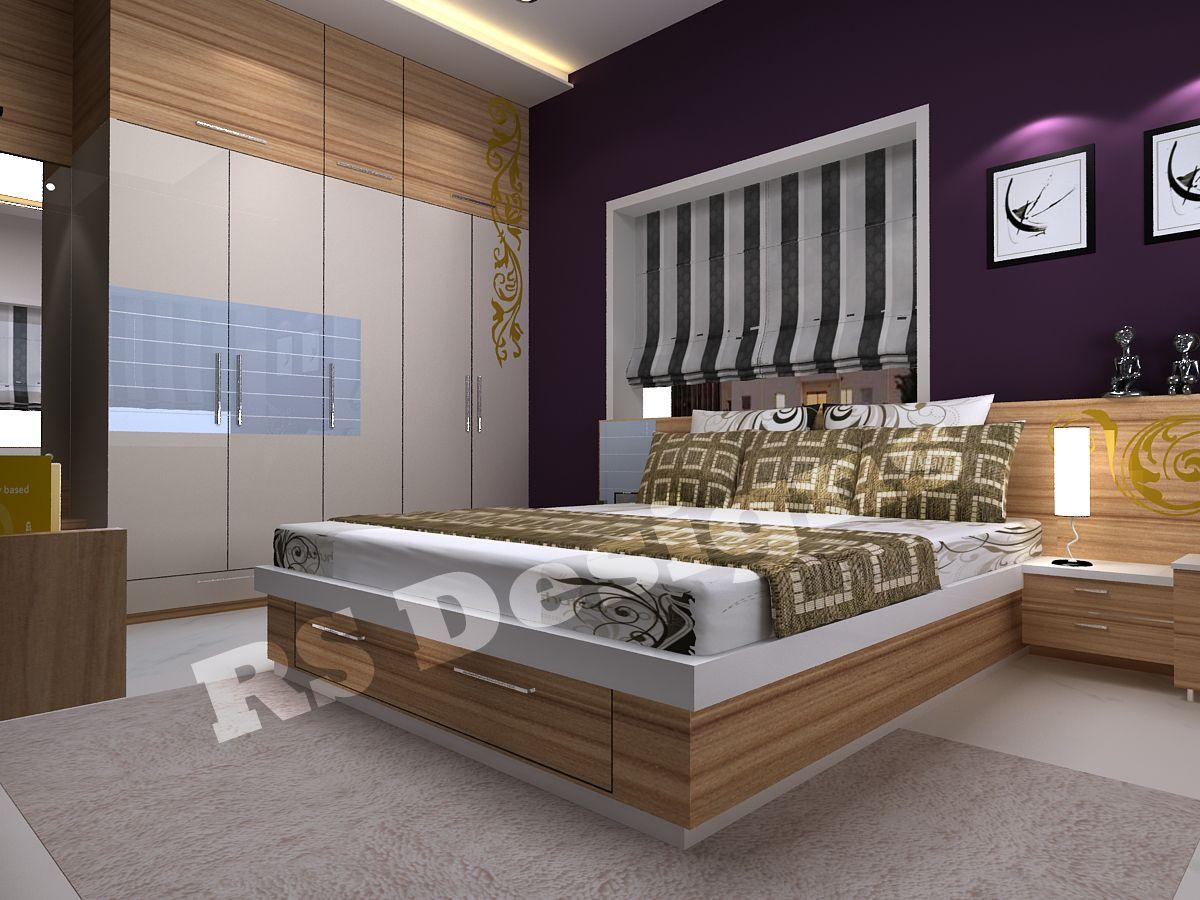 Offers Bedroom Interior Designing Call 8001234444 Interior