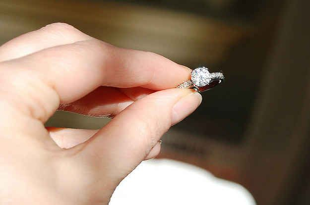10 Engagement Ring Alternatives You Should Consider Wedding Rings Engagement Alternative Engagement Rings Wedding Ring Bands